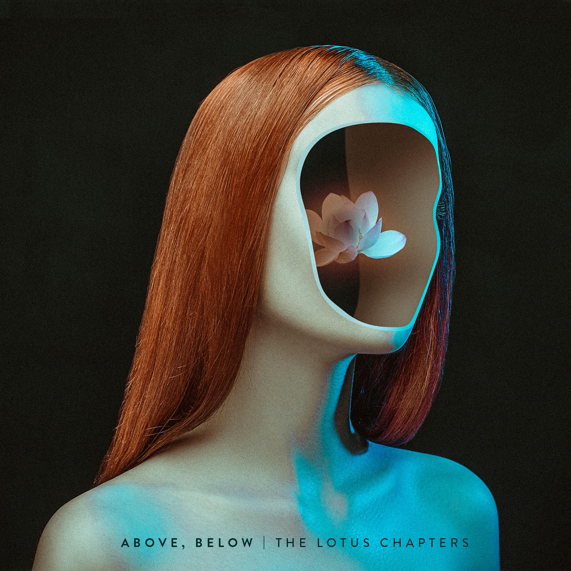 Above, Below - Blood Wine [single] (2019)