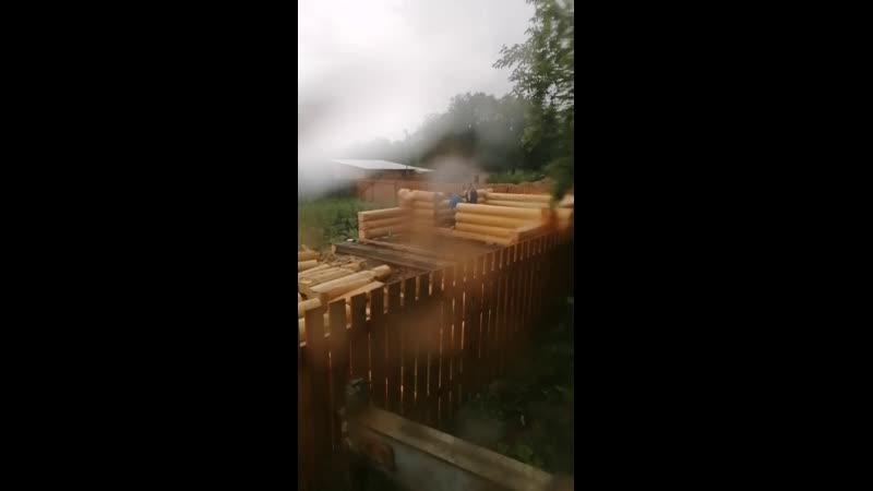 Live: Сруб, рубленые дома, бани, беседки из бревна