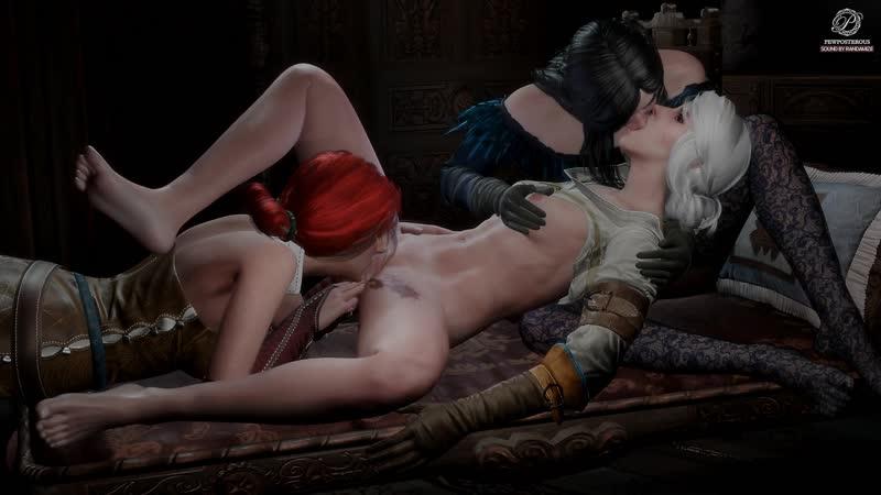 Latina Lesbian Anal Licking
