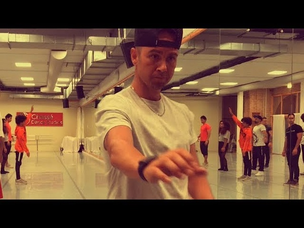 Learn from POPPIN JOHN | Popping | Arm Wave | Body Wave | Body Control | Animation