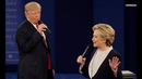 Дональд Трамп і Гілларі Клінтон - А липи цвітуть (Іво Бобул, Лілія Сандулеса)