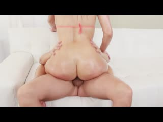 Gia Derza - Teen Wet Asses [Anal, Oiled, Teen, Big Ass, Gonzo, Hardcore, Butt Plug, Facial, Bald Pussy,Big Tits,Brunette]
