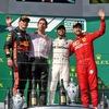 Гонки Формулы 1