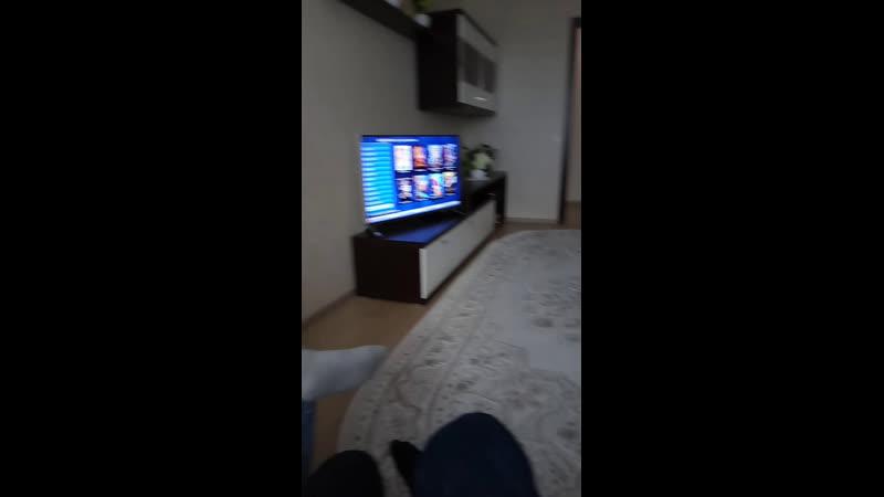 Ваня смотрит аниме
