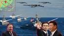 China Angry : U.S. back Send 5 USS Wayne E. Meyer near waters SCS