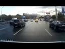 авария на ттк 16.09.2019, Москва