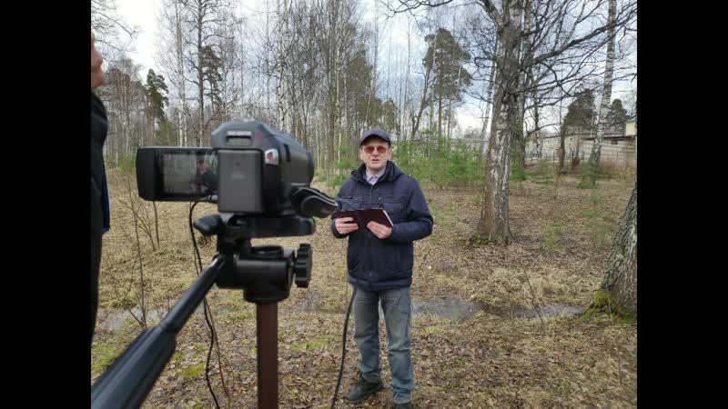 Трейлер передачи Неслучайная встреча с Анатолием Шалаевым
