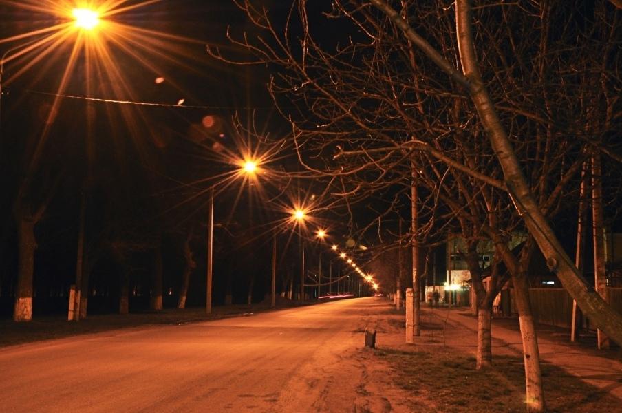 Более 40 км дорог Дмитровского городского округа станут светлее в этом году
