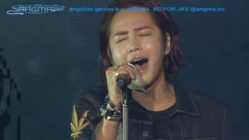 Sub Esp - Ing Live in Seul 2015 part 1