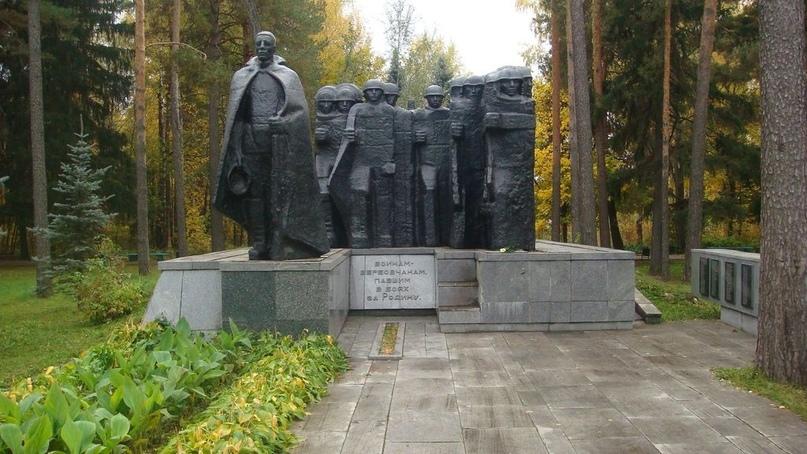 МАЛЕНЬКАЯ ШВЕЙЦАРИЯ, изображение №12