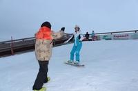Сегодня еще есть свободные места на персональные тренировки с Евгением и Аленой!