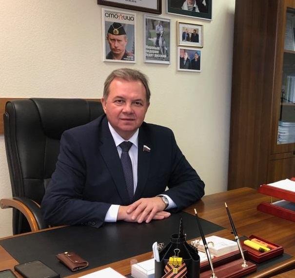 В. Павленко: Для развития страны необходима единая система публичной власти