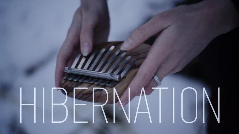 Natalya Obukhova Hibernation Гибернация
