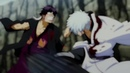 Formidable opponents · gintama