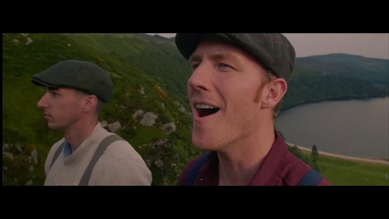 Danny Boy Irish Anthem GENTRI Covers