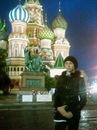 Личный фотоальбом Вероники Сухомлиновой