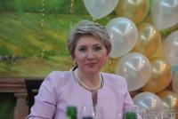 Шапошникова Галина (Морозова)
