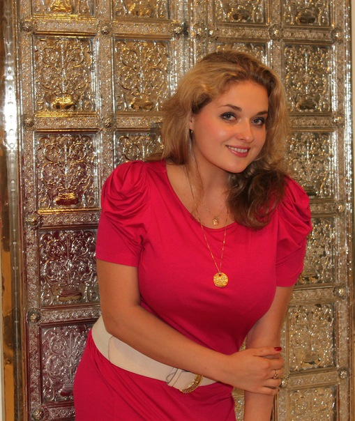 Мааария Новикова фото №36