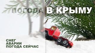Погода в Крыму сегодня. Ялта набережная. Последние новости.