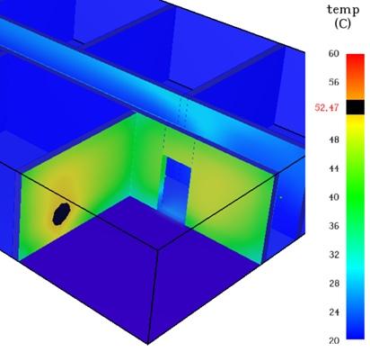 Влияние различных параметров на результаты расчета, изображение №11
