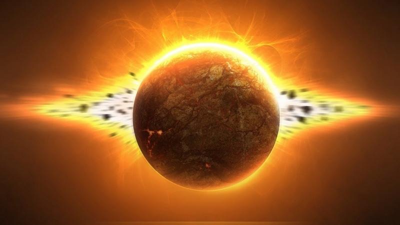 Как устроена Вселенная Загадки пространства времени Документальный фильм про космос Смерть Звезды