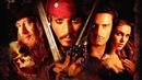 Пираты Карибского моря Проклятие Черной жемчужины Съемки Факты Интересности