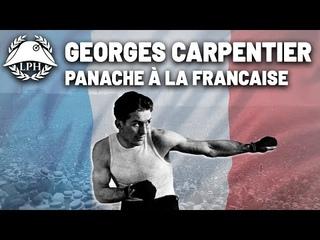 Carpentier, un boxeur français sur le toit du monde - La Petite Histoire - TVL