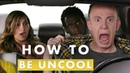 How to Be Uncool Not Care What People Think