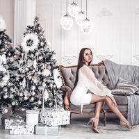 Дарья Антоненко