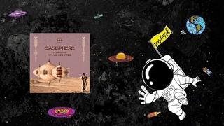 Serkan Eles - Walking in the Dunes (Sound Shapes Remix) [Camel Riders]