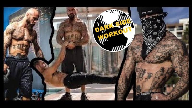 Chris Luera Workout Motivation