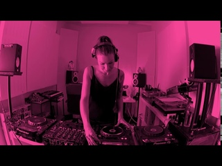 CANDY COX | ISOLATION SERIES #8 (RECORDED FOR TECHNOPRIDE SPECIAL STREAM EDITION #2 | )