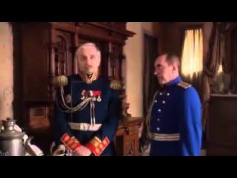 Сыщик Путилин 3 серия из 8 Криминал Исторический детектив