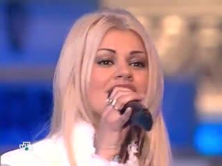 Ирина Круг - Пой, гитара (Кремль,Шансон года 2009).