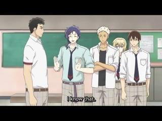 Sanrio Danshi Episode 10 English Sub Full HD