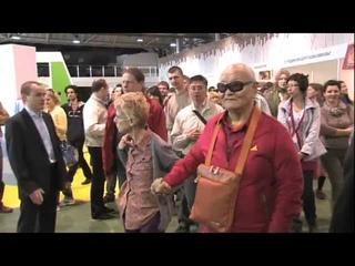 Дзогчен Форум в Москве 2011 (открытие)