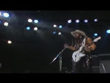 Stevie Ray Vaughan and Johnny Copeland -Tin Pan Alley 1985 (live) (1)