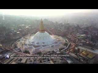 Invitation au voyage - Le Nepal d Alexandra David-Néel Parag