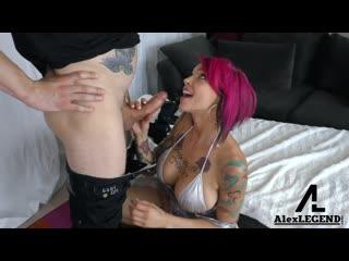 AlexLegend | Anna Bell Peaks | SEXXX