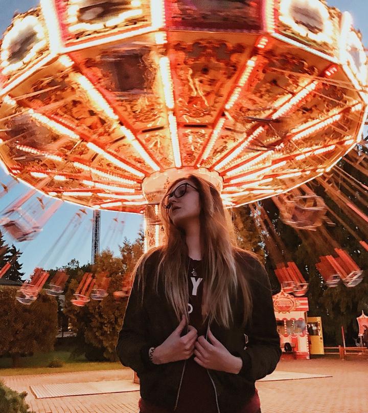 Мария Шатрова   Санкт-Петербург