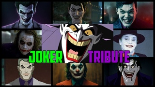 Jokers Tribute