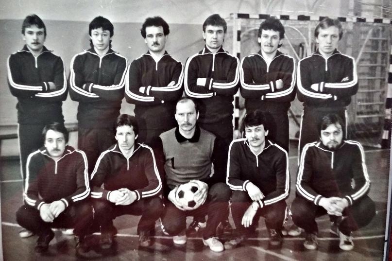 Один из лучших футболистов Советска…, изображение №2