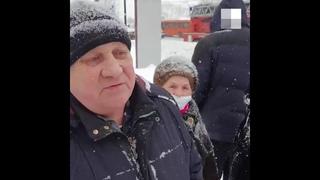 Нижний Новгород: очевидец о взрыве #shorts