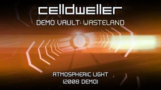 Celldweller - Atmospheric Light (2008 Demo)