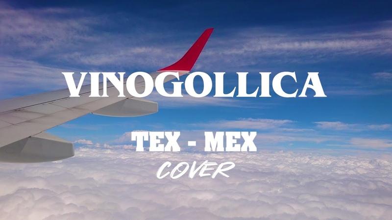 Новогоднее поздравление VINOGOLLICA TEX MEX cover Mina Mazzini e Ivano Fossati