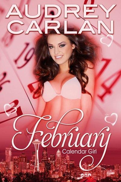 February (Calendar Girl #2)
