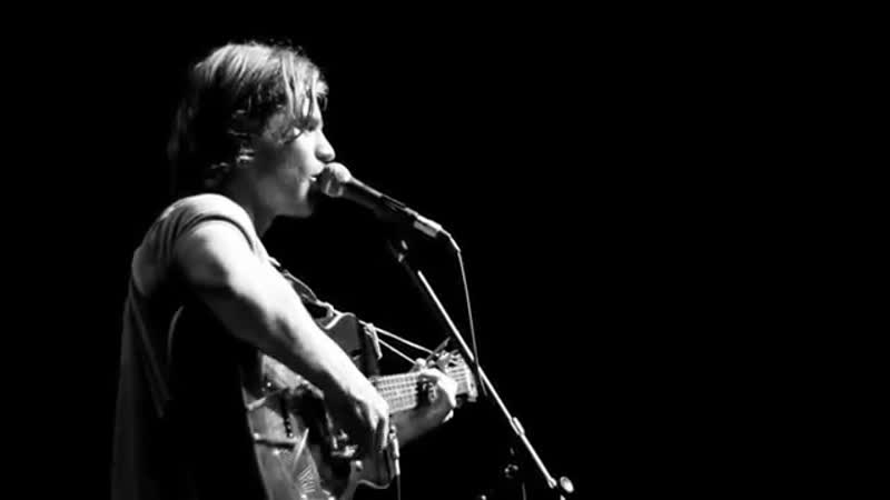Johnny Flynn - Bottom of the Sea Blues (Live at CCA in Glasgow - 23.07.2013)