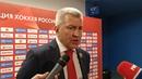 Олег Браташ Пример Барабанова показывает что из олимпийской сборной можно попасть в главную