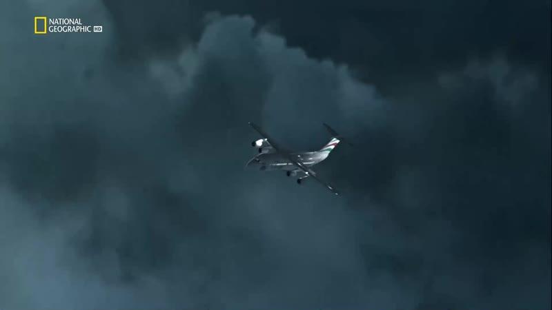 Расследования авиакатастроф Спецвыпуски 3 Сезон 6 VIP персона на борту VIP on Board