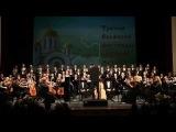 В.А.Моцарт. РЕКВИЕМ (№1 Requiem aeternam)